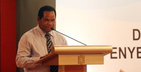 2012 Dialog Intraktif Aksi Penyelamatan Ciliwung Konservasi Das
